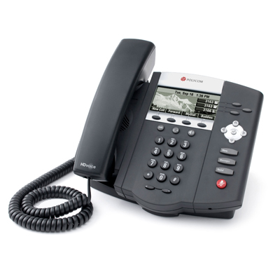 Polycom-SoundPoint-IP-450