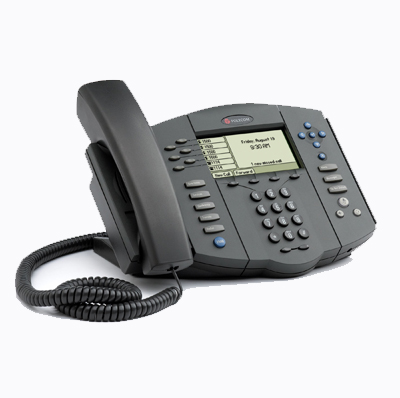 Polycom-SoundPoint-IP-560