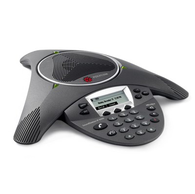 Polycom-SoundStation-IP-6000-left